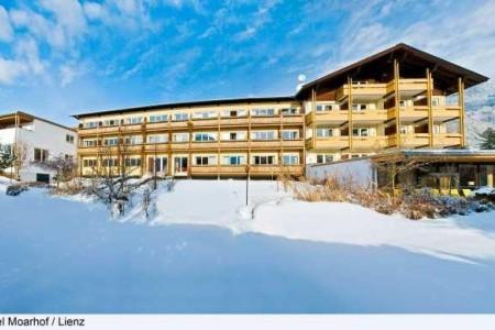 Ferienhotel Moarhof - Last Minute a dovolená