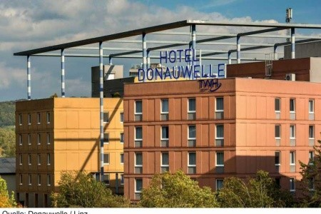 TWH Donauwelle Linz - Last Minute a dovolená