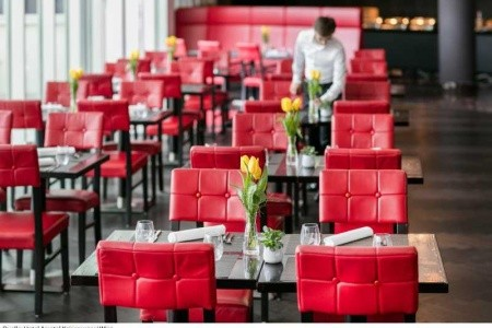 Hotel Arcotel Kaiserwasser ****s - Last Minute a dovolená