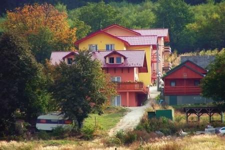 Penzion Quatro Iv. - Dovolená Jižní Slovensko - Jižní Slovensko 2021