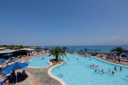 Mare Blue Beach Resort, Řecko, Korfu