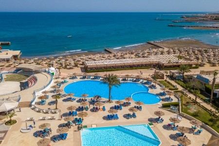 Aladdin Beach Resort All Inclusive Super Last Minute