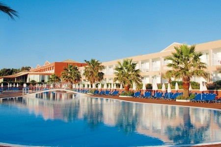 Hotel Labranda Sandy Beach Resort All Inclusive