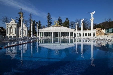 Hotel Aphrodite Palace - hotel