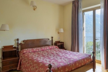 Hotel La Limonaia*** - Limone Sul Garda, Itálie, Lago di Garda