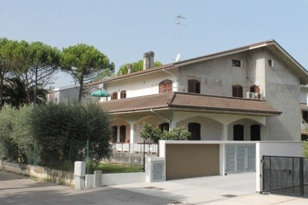 Vila Eden - Alba Adriatica - hotel