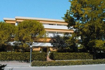 Residence Verdemare (Dodavatel 2) - Lignano Riviera