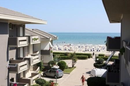 Residence Green Marine - Le Palme - Ismare - Silvi Marina - Abruzzo 2021/2022 | Dovolená Abruzzo 2021/2022