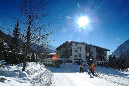 Hunguest Hotel Heiligenblut S Bazénem – Heiligenblut, Rakousko, Korutany