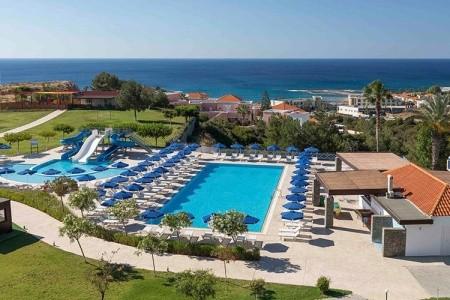 Hotel Princess Sun, Řecko, Rhodos