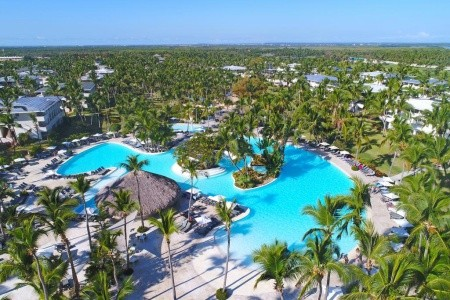 Hotel Catalonia Bavaro Beach & Golf Resort