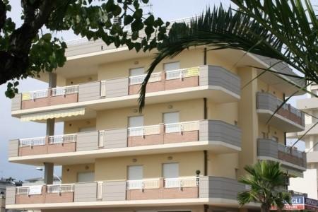 Residence Beach - Alba Adriatica - Last Minute a dovolená