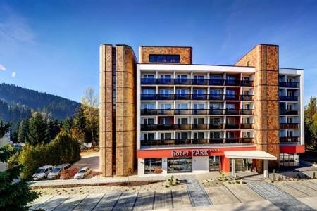 Dolný Kubín - Hotel Park - ubytování