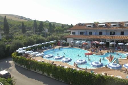 Abruzzo 2020 - Dovolená Abruzzo levně