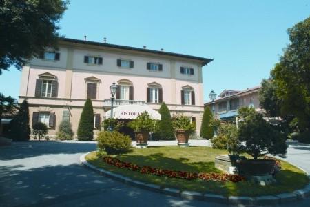 Hotel Villa Delle Rose - Last Minute a dovolená