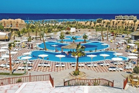 Pensee Beach Resort, Egypt, Marsa Alam