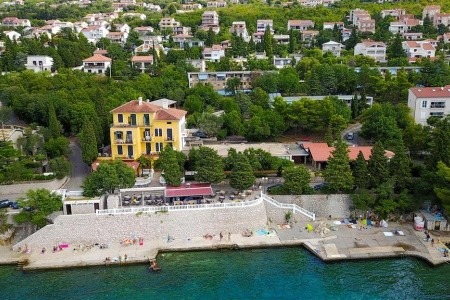 Depandance Riviera Dramalj, Chorvatsko, Crikvenica