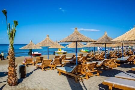 Hotel Germany - u moře