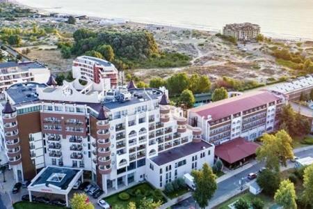 Club Calimera Imperial Resort - Slunečné pobřeží  - Bulharsko