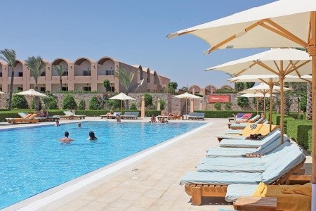 Gemma Beach Resort, Egypt, Marsa Alam