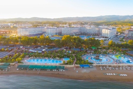Eftalia Ocean Resort Und Spa