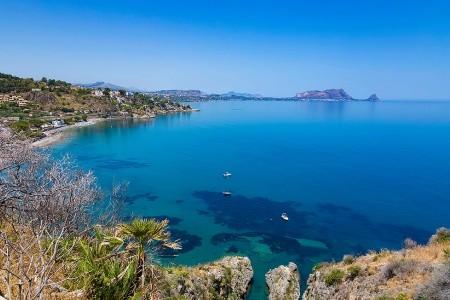 Appartamento Reby - Sicílie  - Itálie
