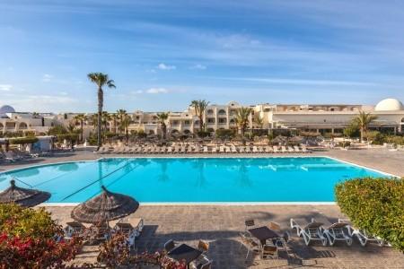 Djerba Aqua Resort - Last Minute a dovolená