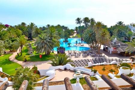 Odyssee Resort Thalasso & Spa - u moře