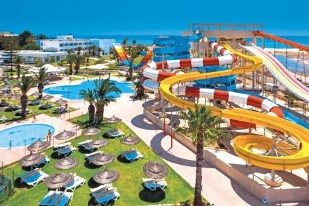 Magic Hotel Venus Beach & Aquapark - Last Minute a dovolená