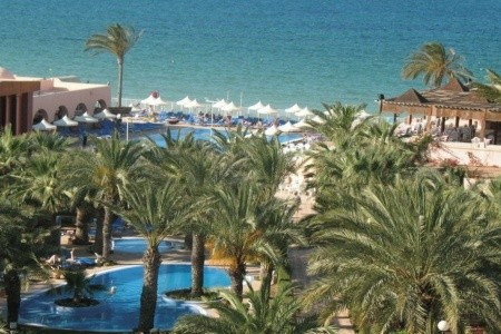 Oasis Marine - all inclusive
