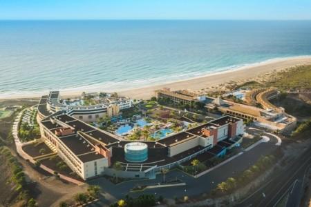 Iberostar Playa Gaviotas Park - v březnu