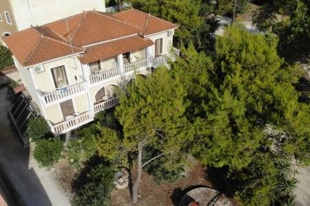 Spyros - All Inclusive (Odlet Z Brna), Řecko, Zakynthos