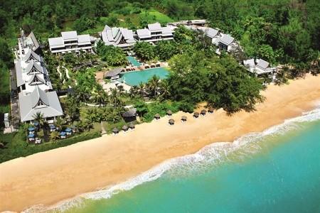 Natai Beach Resort & Spa - lázně
