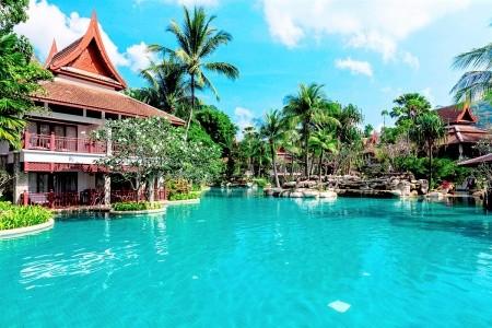 Hotel Thavorn Beach Village & Spa, Thajsko, Phuket