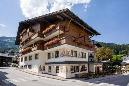 Scol Sporthotel Zillertal Fügen - all inclusive