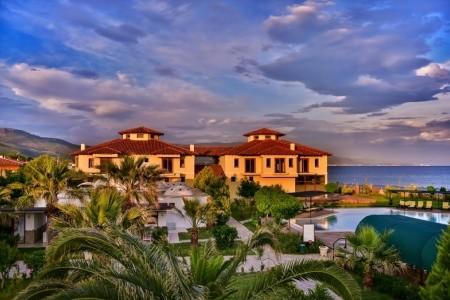 Angora Beach Resort - hotel