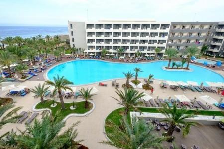 Vincci Rosa Beach, Tunisko, Monastir