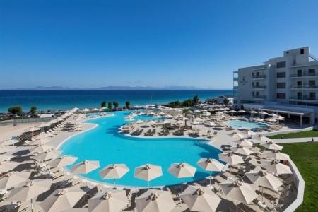 Belair Hotel - Řecko  v říjnu