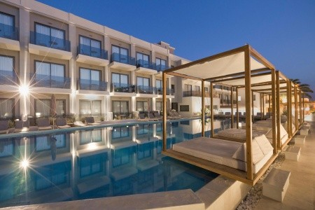 Hotel Samian Mare Suites & Spa - Last Minute a dovolená