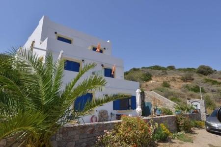 Tsega, Řecko, Kythira