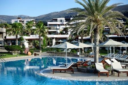 Ikaros Beach Resort & Spa - letecky all inclusive