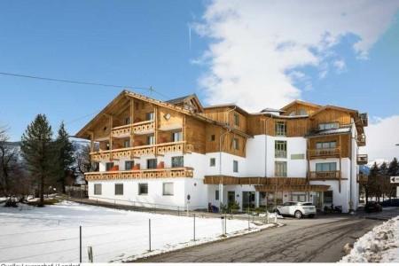 Hotel Laurenzhof - autem