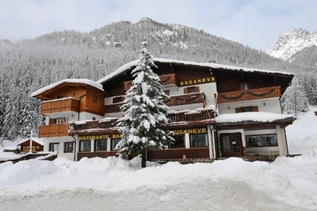 Hotel Bucaneve Tbo - Moena