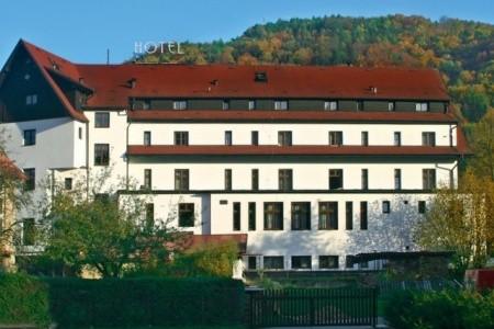Hotel Skála - v srpnu