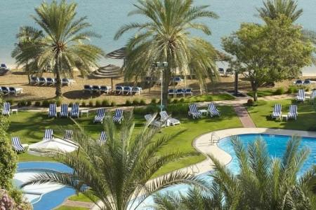 Hotel Le Meridien Abu Dhabi, Spojené arabské emiráty, Abu Dhabi