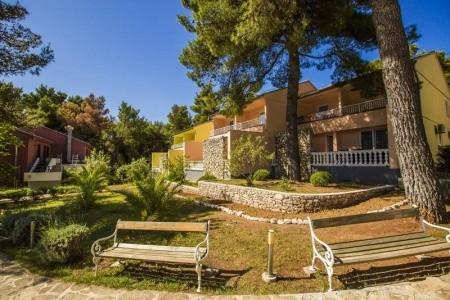 Ville Matilde Beach Resort, Chorvatsko, Vodice