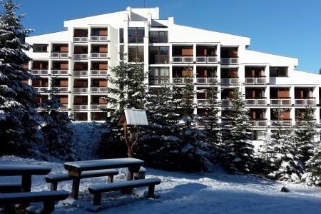 Hotel Marmot Ján Šverma, Slovensko, Nízké Tatry