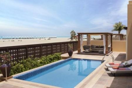 Saadiyat Rotana Resort & Villas - v květnu