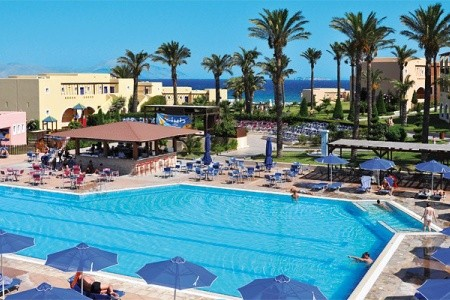 Hotel Horizon Beach Resort, Řecko, Kos