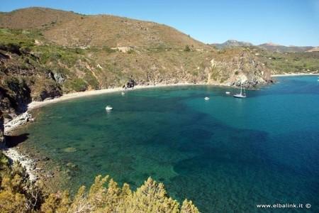 Golfo Di Lacona - Elba - Itálie